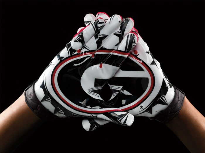 uga gloves