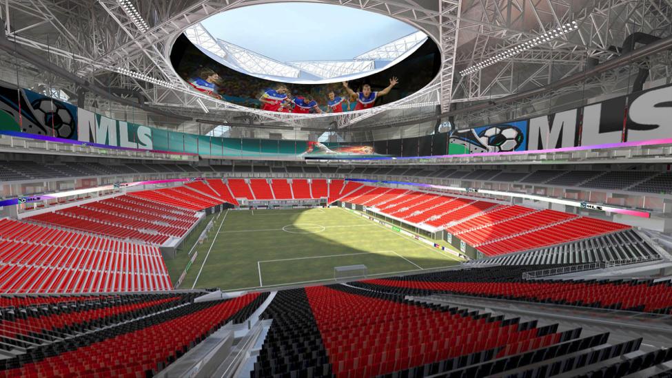 MLS Atlanta 2017